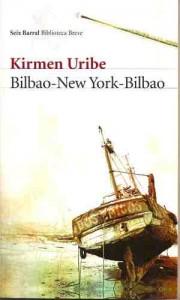 Bilbao-New Yor-Bilbao