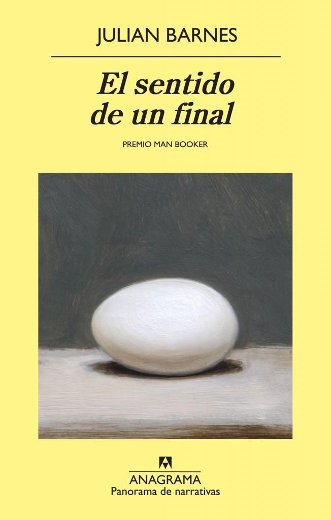 'El sentido de un final'