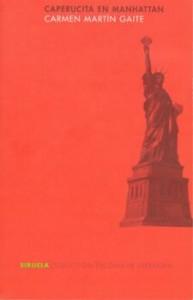 'Caperucita en Manhattan'