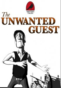 'The unwanted guest'