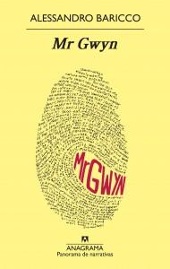'Mr Gwyn'
