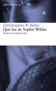 'Qué fue de Sophie Wilder'