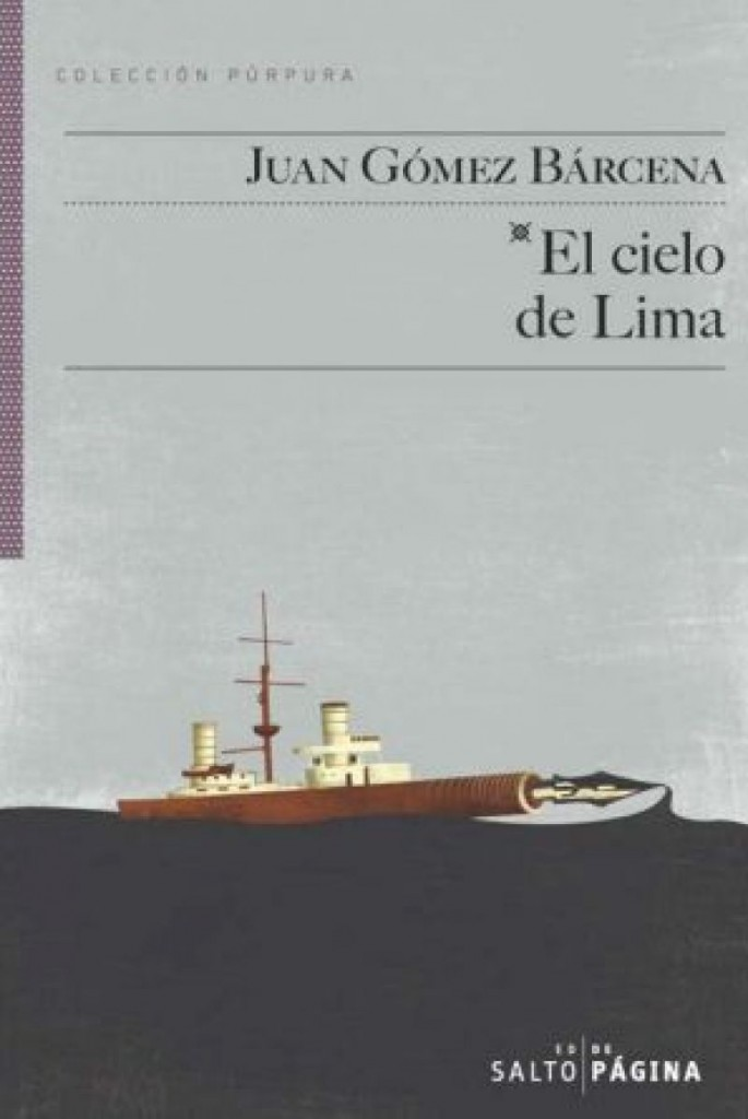 'El cielo de Lima'