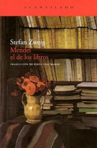 'Mendel, el de los libros'