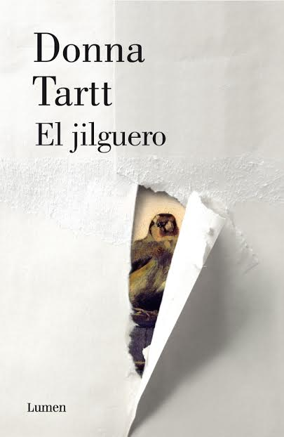 'El jilguero'