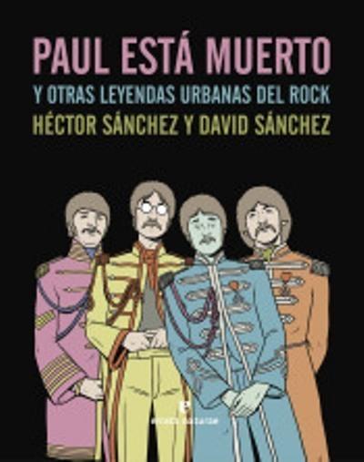 'Paul está muerto...'