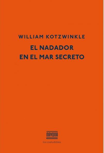 'El nadador en el mar secreto'