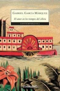 'El amor en los tiempos del cólera'
