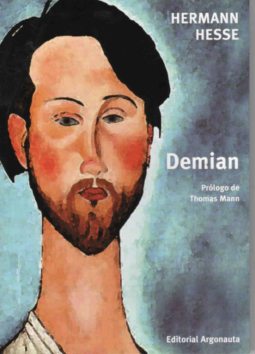 "demian by hermann hesse essay Hermann hesse's ""demian"" herman hesse  hesse, hermann demian,  if you are the original writer of this essay and no longer wish to have the essay published."