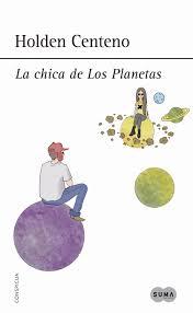 'La chica de Los Planetas'