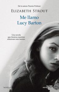 'Me llamo Lucy Barton'