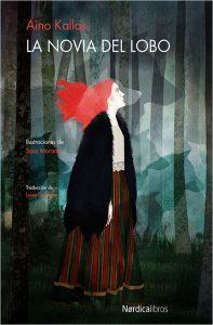 'La novia del lobo'